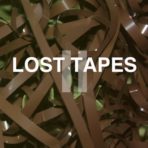 DJ 1984 - Lost Tapes II (Beat Tape)