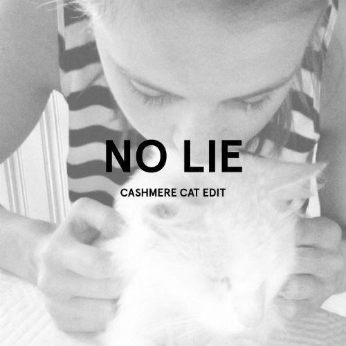 2 Chainz featuring Drake - No Lie (Cashmere Cat Edit)