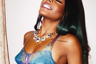 Azealia Banks Confirms Kanye West & Lady Gaga Collaborations