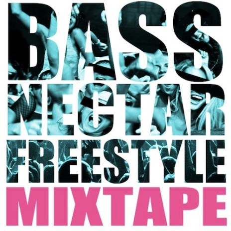 Bassnectar - Freestyle (Mixtape)