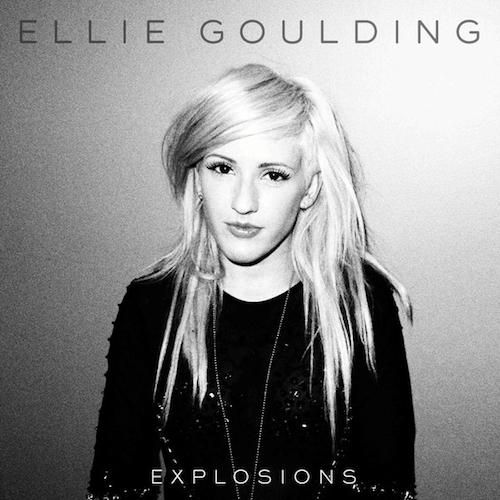 Ellie Goulding - Explosions