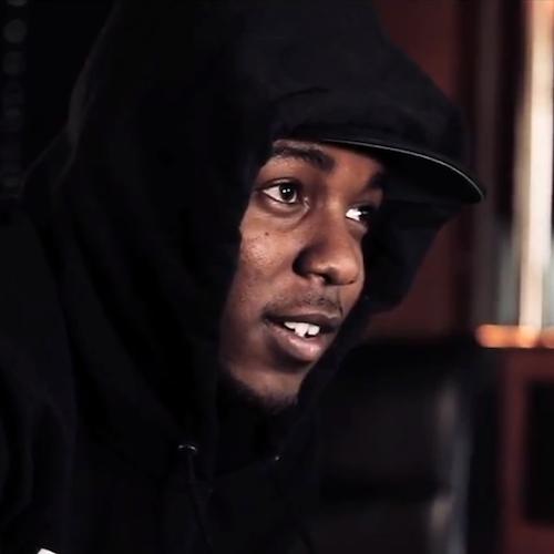 Life & Rhymes: Kendrick Lamar