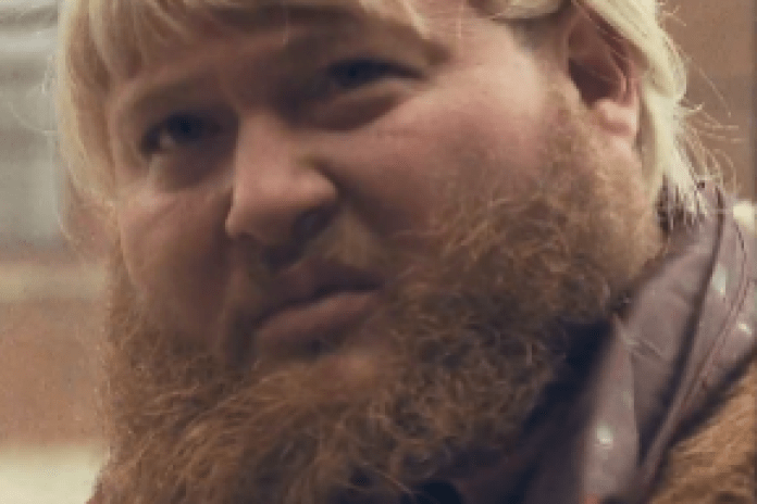 Action Bronson - The Symbol (Official Trailer)