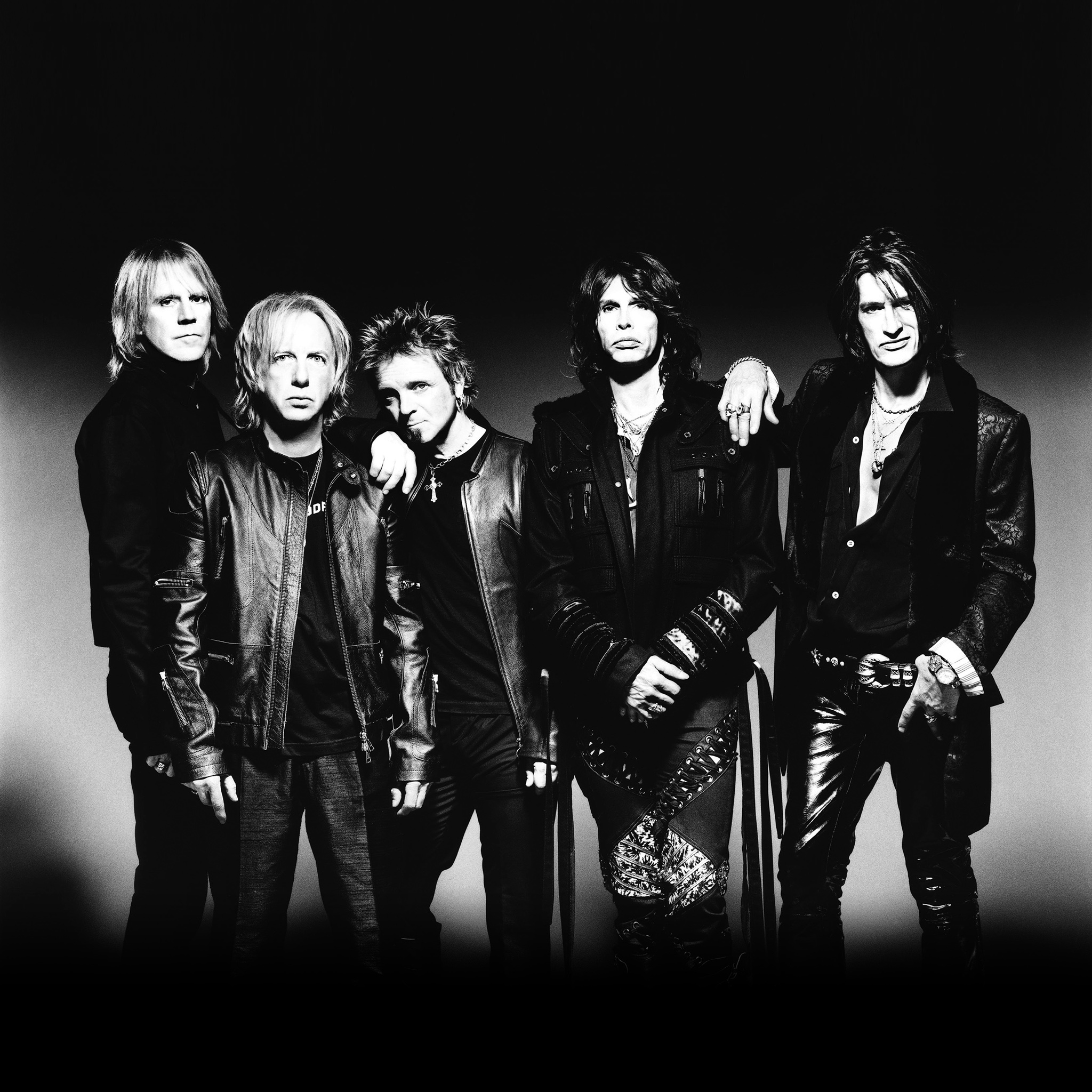 Aerosmith Announce First Studio Album in 11 Years