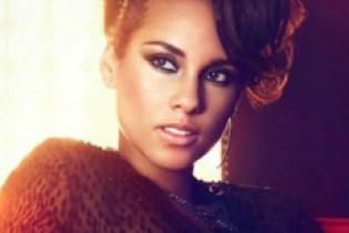 Alicia Keys – Unlock Yourself (Lyric Video)