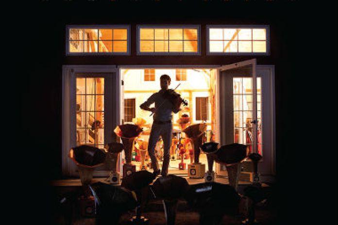 Andrew Bird - Hands of Glory (Full Album Stream)