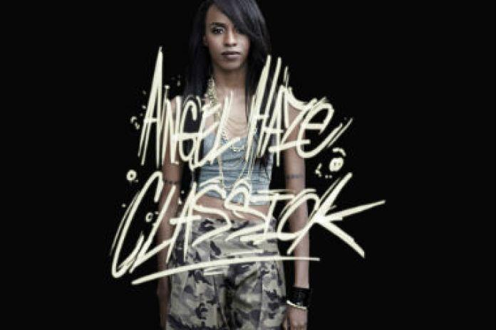 Angel Haze - Classick (Mixtape)
