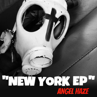 Angel Haze – New York (King Krule Rework)