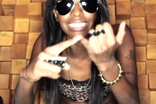 Angel Haze - Sh*t I Dont Like