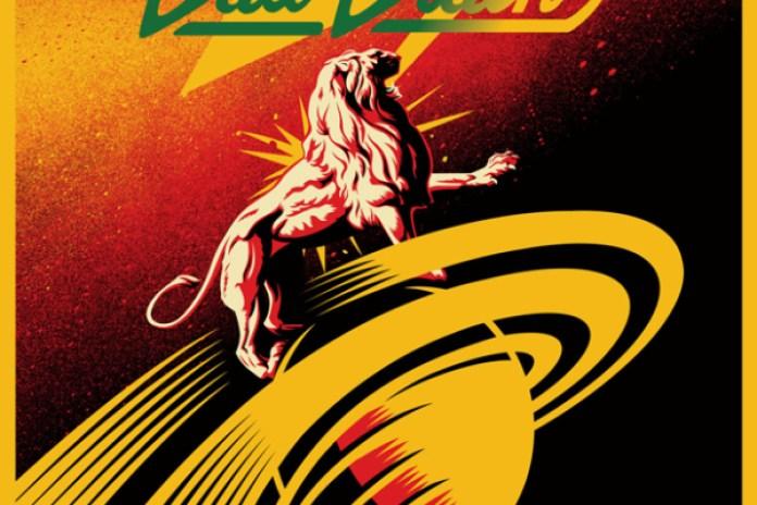 Bad Brains - Into the Future (Cover Art & Tracklist)