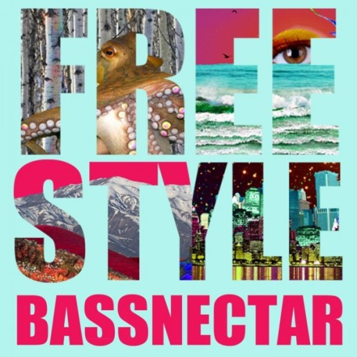 Bassnectar featuring Angel Haze - Freestyle
