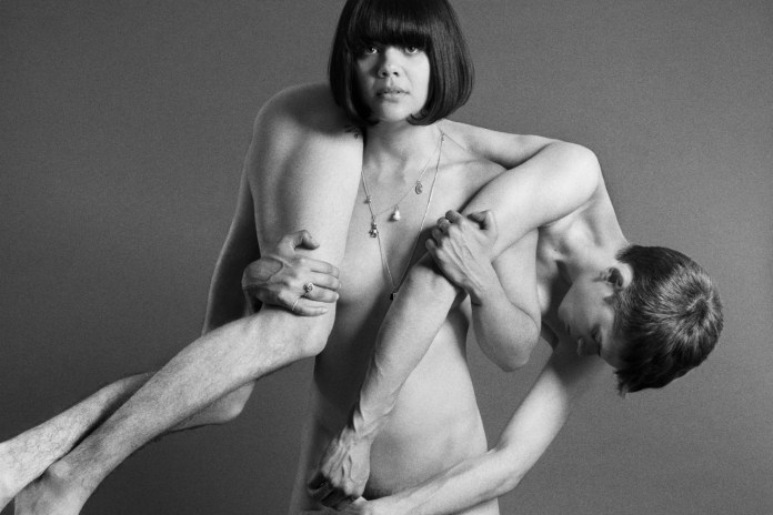 Bat For Lashes - The Haunted Man (Full Album Stream)