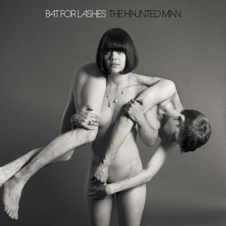 Bat For Lashes  - Letting Go Of Ghosts: Creating 'The Haunted Man'