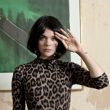Bat For Lashes - We Found Love (Rihanna Cover)