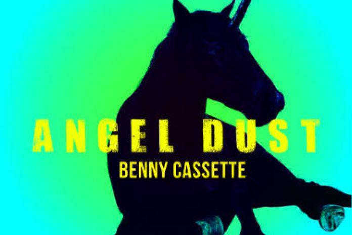 Benny Cassette & Chuck Inglish - Angel Dust (EP)