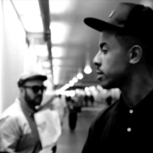 Blu & Exile - Maybe One Day