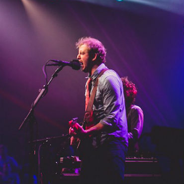 Bon Iver - Austin City Limits Performance