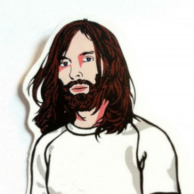 Breakbot - October 2012 Mixtape