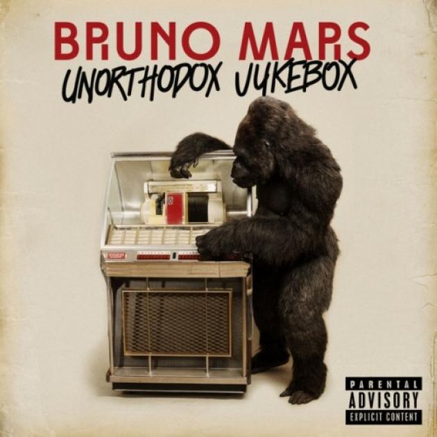 Bruno Mars - Young Girls