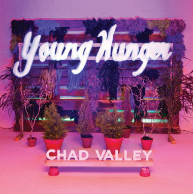 Chad Valley featuring Twin Shadow - I Owe You This
