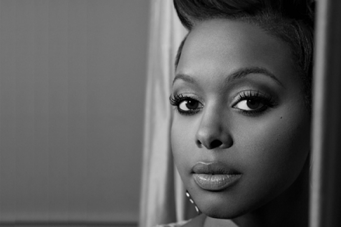 Chrisette Michele featuring 2 Chainz - Charades