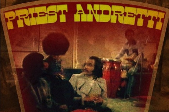 Curren$y - Priest Andretti (Mixtape)