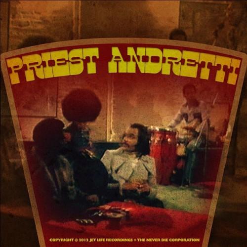 Curren$y - Priest Andretti (Mixtape)