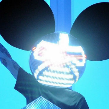 deadmau5 to Collaborate with Ryan Adams