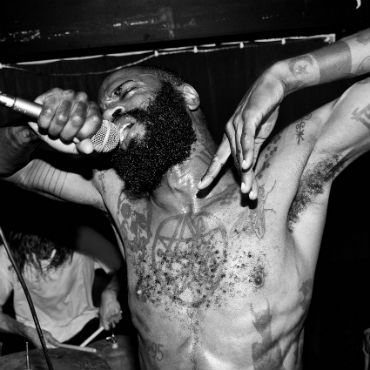 Death Grips' Website Shut Down After the Band Leaked New Album