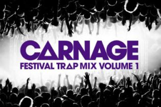 DJ Carnage - Carnage Festival Trap Mix Vol.1