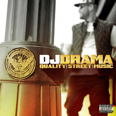 DJ Drama featuring Wale, Tyga & Roscoe Dash - So Many Girls