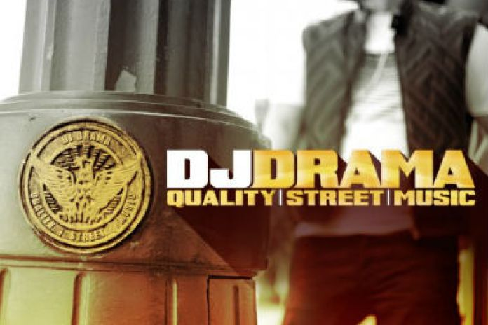 DJ Drama featuring Wale, Tyga & Roscoe Dash - So Many Girls