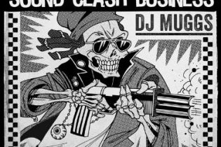 DJ Muggs - Sound Clash Business (EP)