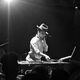 Erykah Badu - Boiler Room Los Angeles DJ Set
