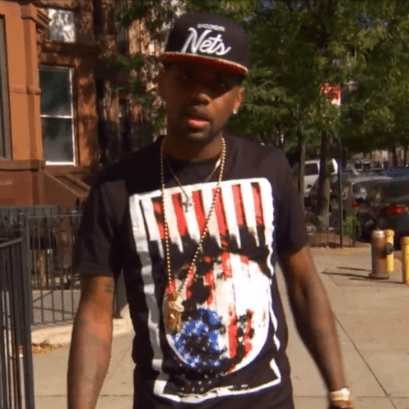 Fabolous - Exclusive Brooklyn Nets Freestyle