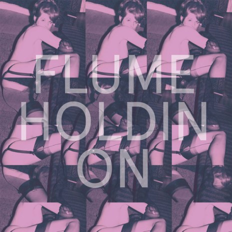 "Flume - ""Holdin On"" & Album Teaser"