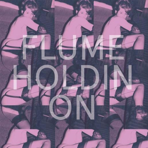 """Flume - """"Holdin On"""" & Album Teaser"""