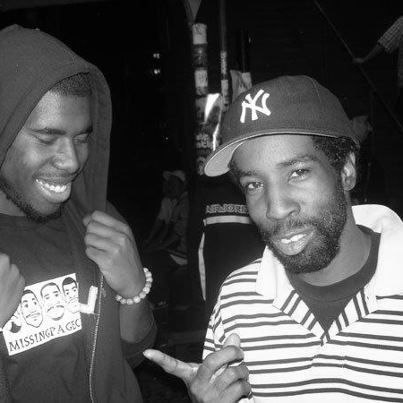Flying Lotus x Dibiase – U Never Give (Unreleased)