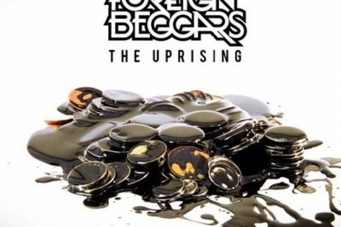 Foreign Beggars - Goon Bags (UZ Remix)
