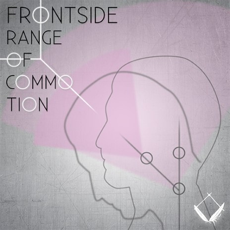 Frontside - Range of Commotion