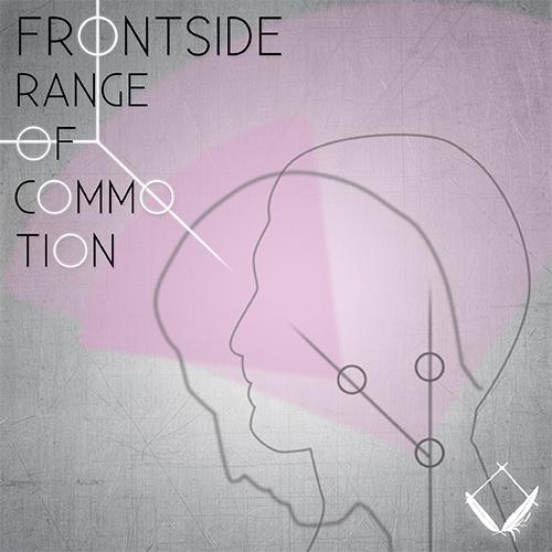 Frontside - Range of Commotion