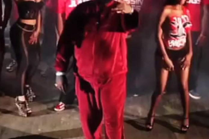 Gucci Mane featuring Rick Ross - Head Shots
