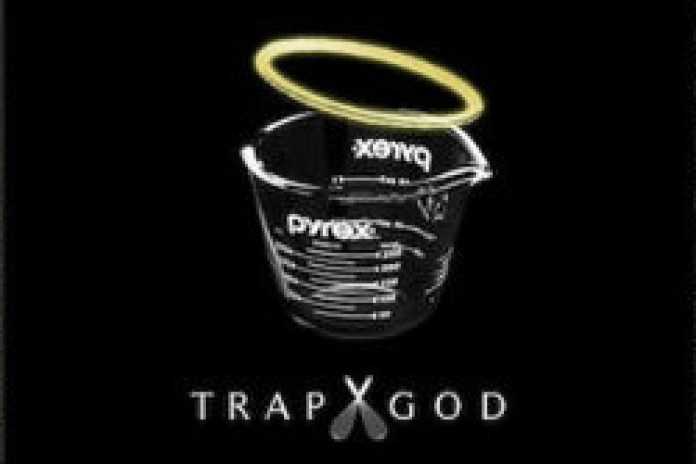 Gucci Mane - Trap God (Mixtape)