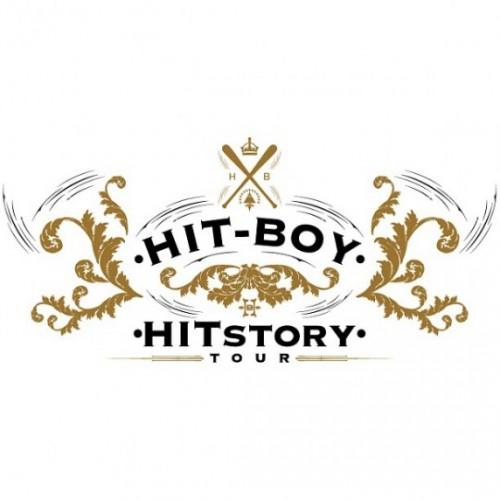 Hit-Boy Announces 'HITstory' Tour