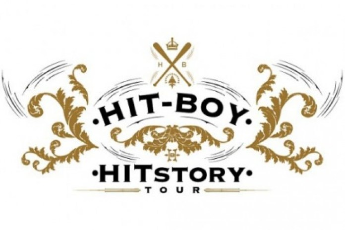Hit-Boy Announces 'HITstory' Tour