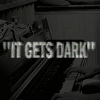 Holy Ghost! - It Gets Dark