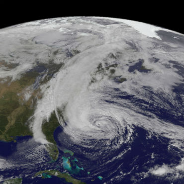 Hurricane Sandy Causes Multiple Concert Cancelations, Postponements