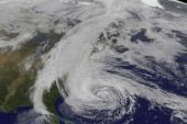 Hurricane Sandy Causes Multiple Concert Cancelations, Postponements