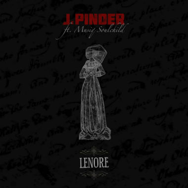 J. Pinder featuring Musiq Soulchild - Lenore