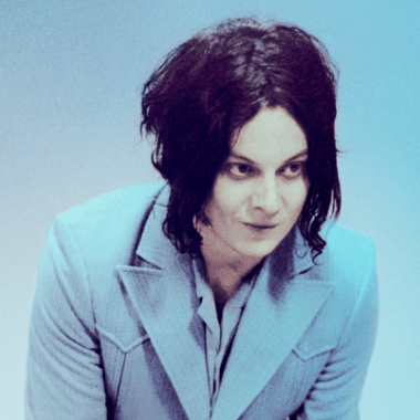 Jack White - Dead Leaves and the Dirty Ground